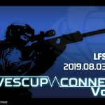 FIVESCUP CONNECT : Vol.1