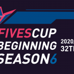 FIVESCUP BEGINNING SEASON6 : 結果